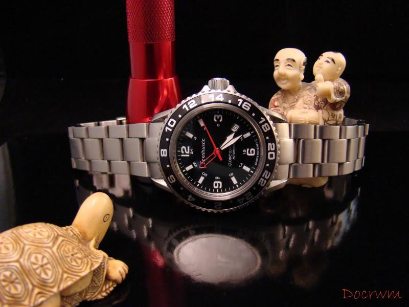 Watch-U-Wearing 7/21/10 DSC08453