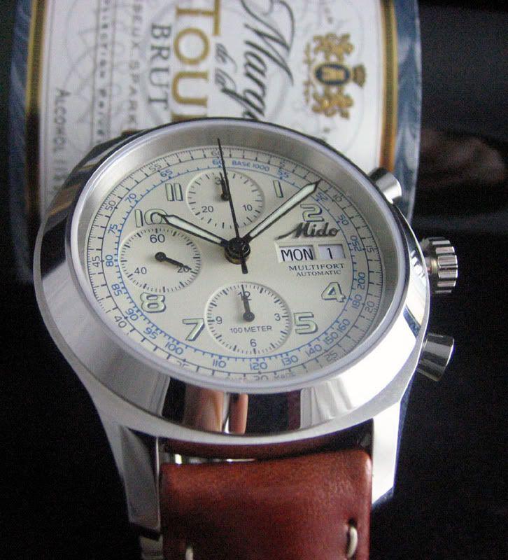 Watch-U-Wearing 7/18/10 Mido2