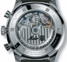 Watch-U-Wearing 7/18/10 Mido7750Movement230x215