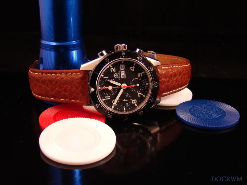 Watch-U-Wearing 7/20/10 OWflashlightchipsandtag