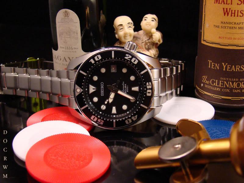 Watch-U-Wearing 7/12/10 SumoAllInwithTag
