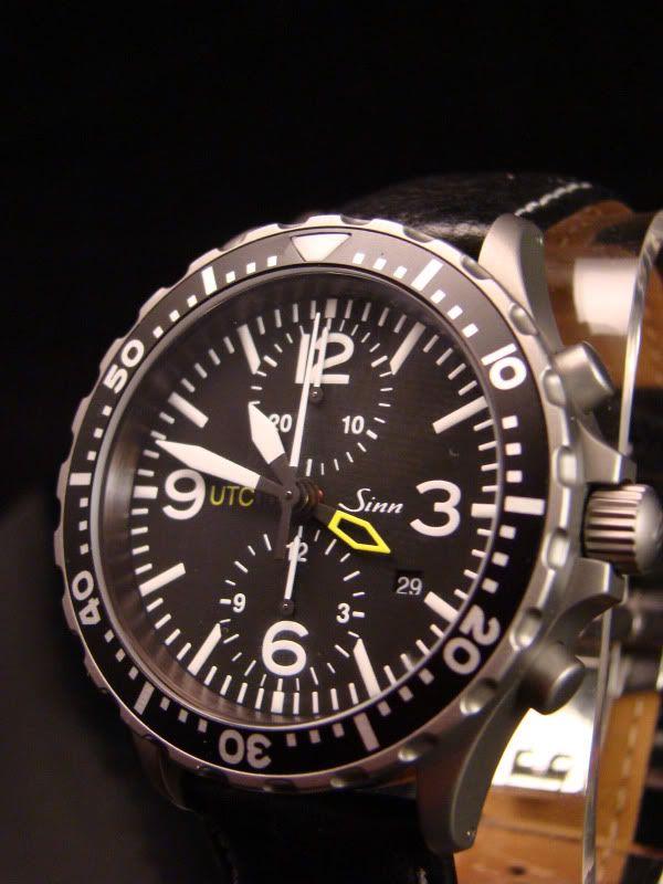 Watch-U-Wearing 8/9/10 DSC08185