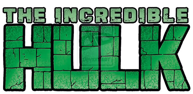 Project Incredible Hulk from MAK Performance Incredible_Hulk_Logo_by_RichCG