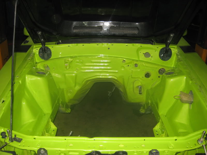 Project Incredible Hulk from MAK Performance Cam002-1