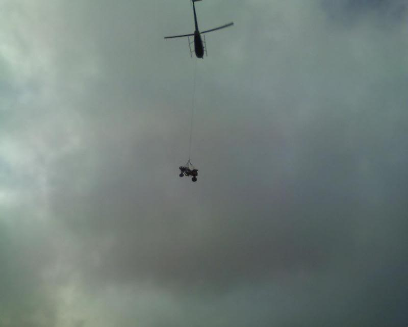 Monster Spectacular Montréal!! Hlicoptere03