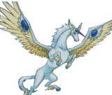 Sapphire Pegasus dorm