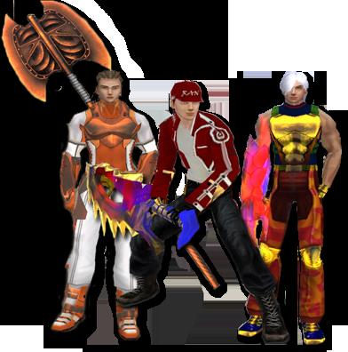 Babyran Epx Dragonfly Gang Portal
