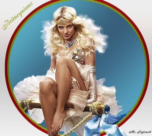 Obsequio P/ Britneyniano Britneyniano