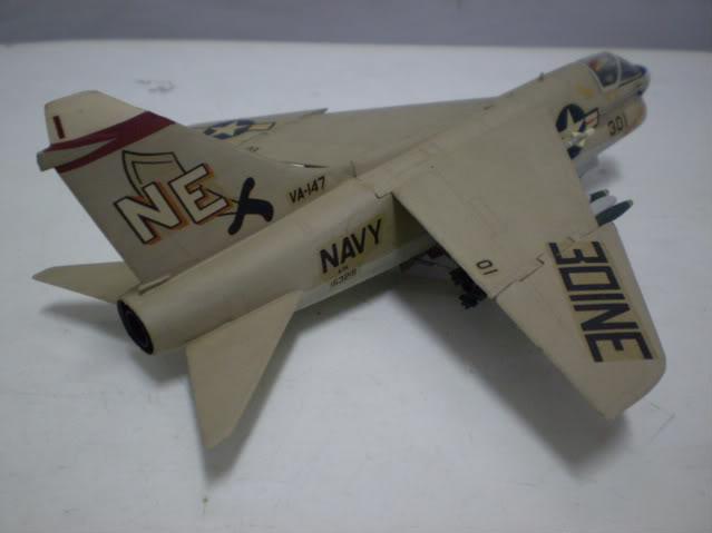 Jet Commando A-7A-03