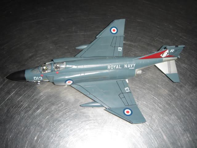 Jet Commando F-4K-1