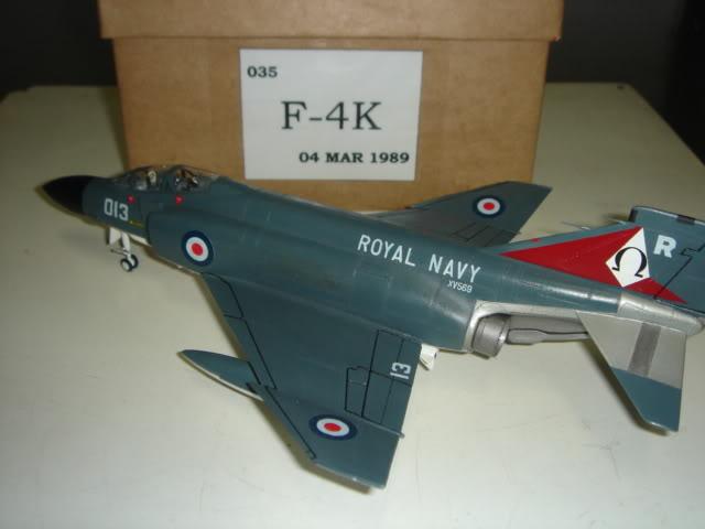 Jet Commando F-4K-5