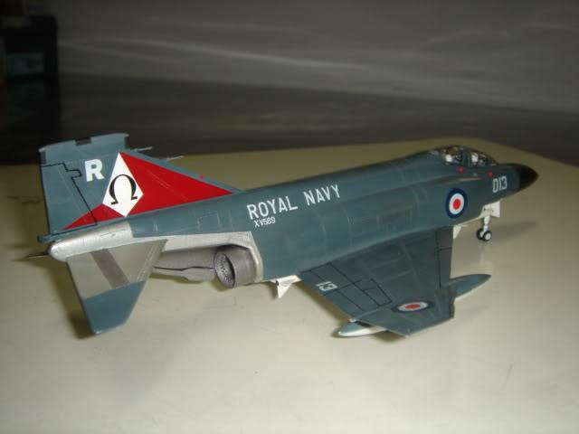Jet Commando F-4K-6