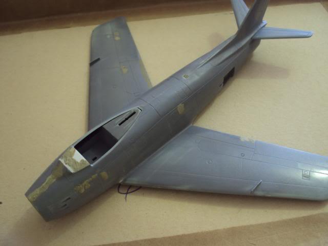 F-86F Sabre - Academy nº 1629 1/72  - FINALIZADO ! DSC04809_zps2ff2ca3a