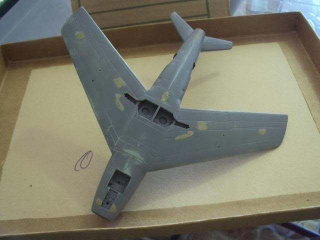 F-86F Sabre - Academy nº 1629 1/72  - FINALIZADO ! DSC04810_zpsf31800bd