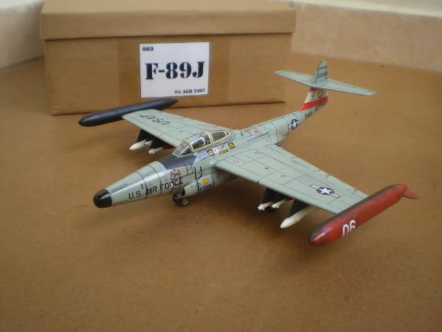 Jet Commando F-89J-01