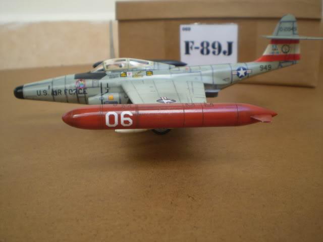 Jet Commando F-89J-02