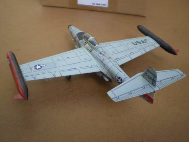 Jet Commando F-89J-05