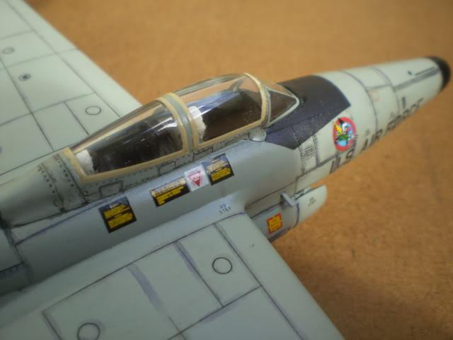 Jet Commando F-89J-08