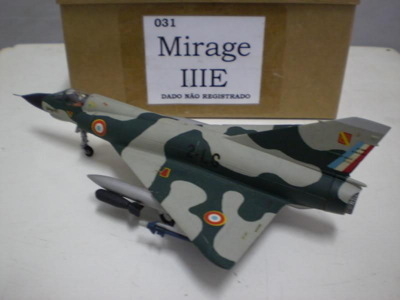 Jet Commando MirageIII-01