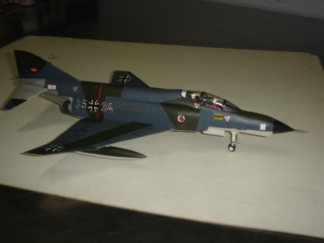 Jet Commando RF-4E-1