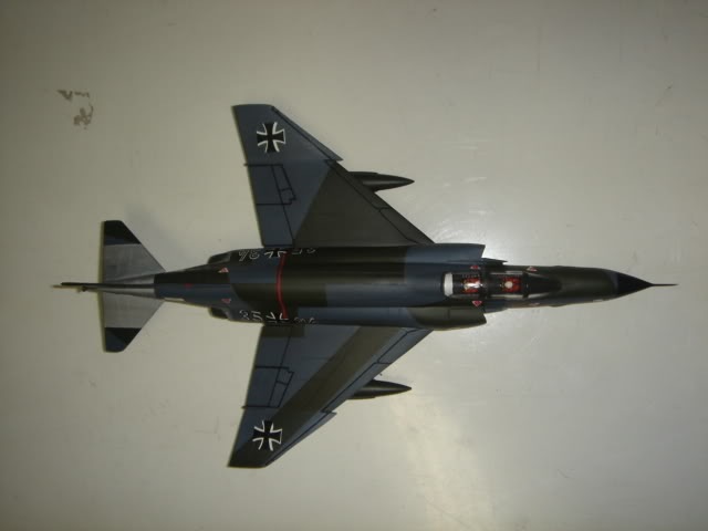 Jet Commando RF-4E-2