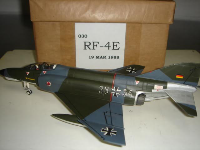 Jet Commando RF-4E-4