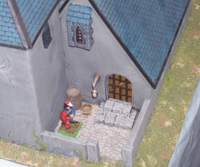 Etrigan's city bits and bobs ChapelCourtyard
