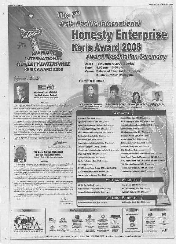 JOIN DAN TERUS DAPAT CEK RM 4500...CUBA DULUU... Keris_Awards2008