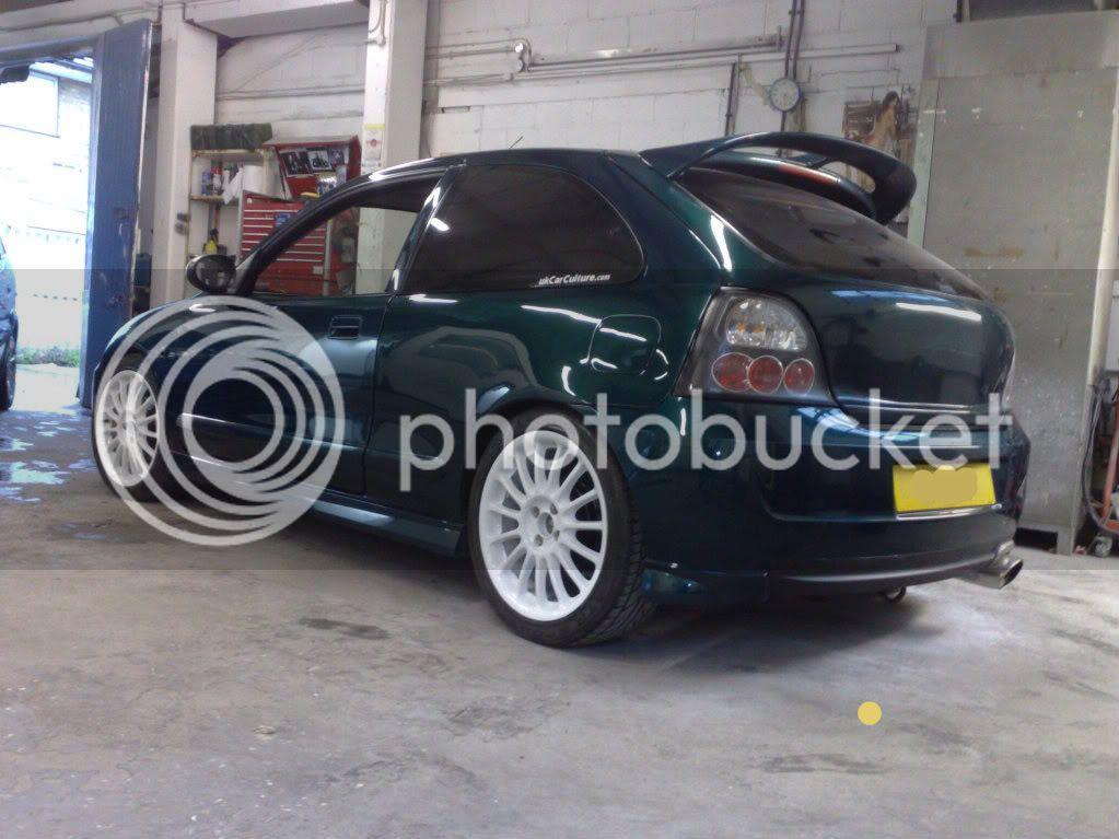 Lexus is200 01102010858