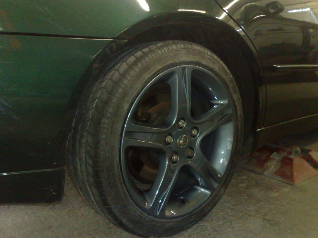 Lexus is200 03042011154
