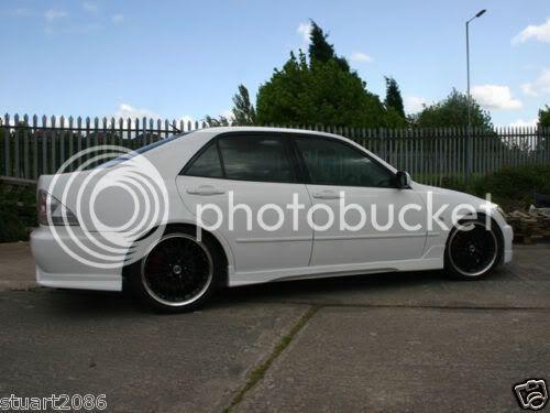 Lexus is200 5bbb_12
