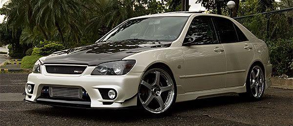 Lexus is200 R3_main