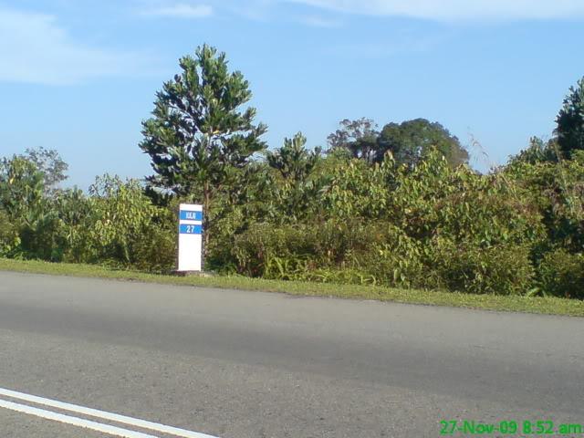 Kulai Loop Nov 27, 2009 DSC03803
