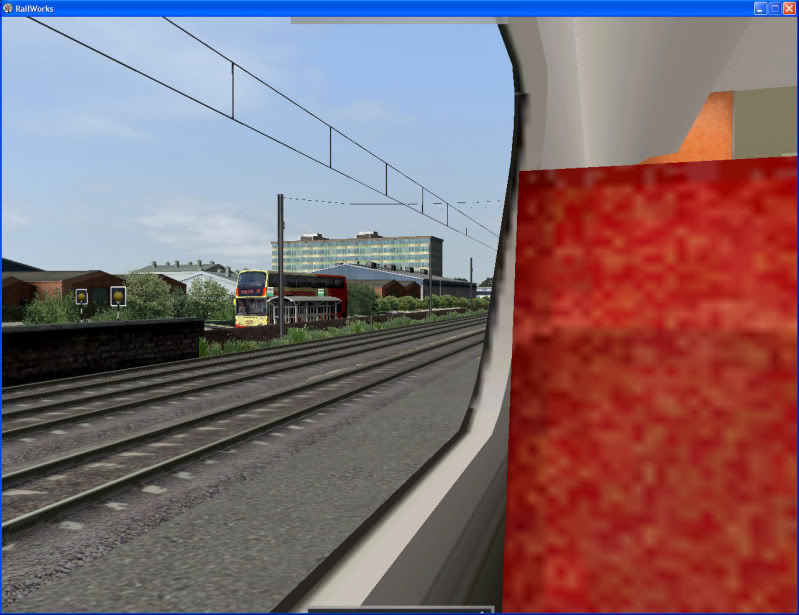WCML south - London Euston to Liverpool Lime St Sittingina390