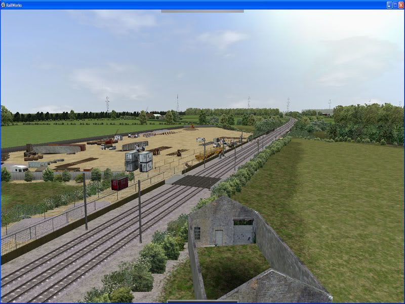 WCML south - London Euston to Liverpool Lime St WCMLWorks