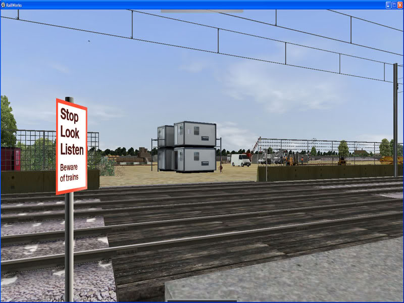 WCML south - London Euston to Liverpool Lime St WCMLWorks1