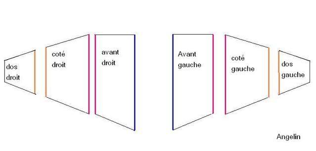 Corset/Bustier taille msd (urgent) Patroncorset