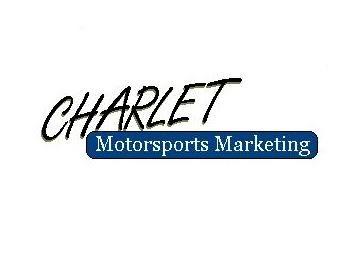 Kenny Buzdas & Charlet Motorsports Marketing CMMlogo