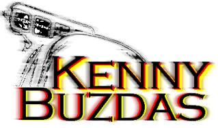 Kenny Buzdas & Charlet Motorsports Marketing KBlogo3