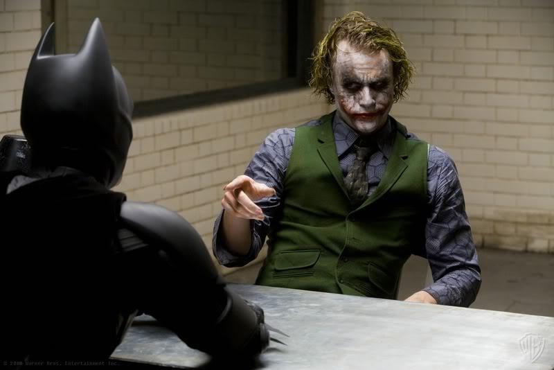 Joker [The Dark Knight] Dk0039pn3