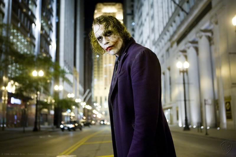 Joker [The Dark Knight] Dk0040lp4