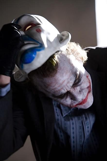 Joker [The Dark Knight] Tdk42