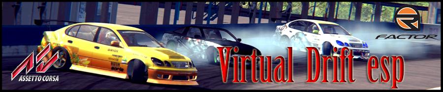 Virtual DriftEsp