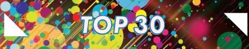 Ale's 30 Picks! Temp. 9 | Elbow casi lo vuelve a lograr. - Página 13 TOP30_zpswy5e7u45