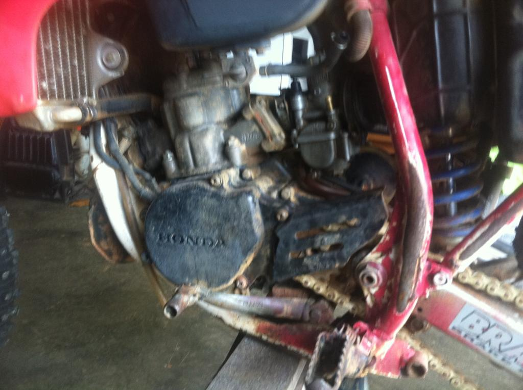 "kawa""s 1993 honda cr80r restore and build  F058FB24-5FCC-497C-9A11-2AAA45F85465_zpshxmljhj8"