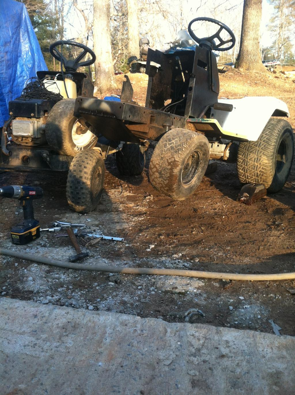 LAWN RANGER craftsman mudmower 81C38F18-F8A5-42B1-BEEE-75309C8271C2_zpshqpnakol