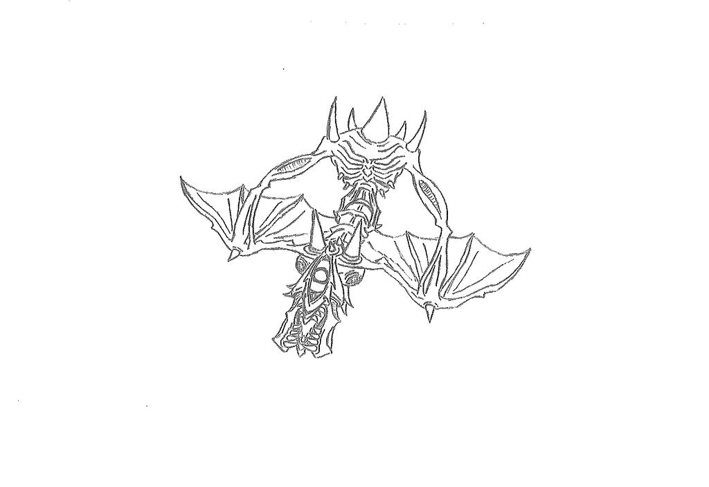 Fantasy art - Page 5 _17_legwing_by_amilorea-d899tou_zps2f21c89d