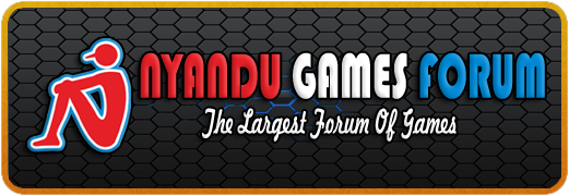 NYANDU GAMES FORUM