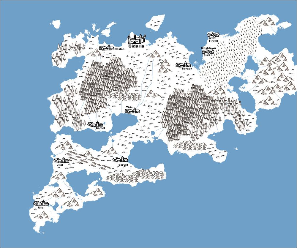 Información de la Isla MapaCidaris_zpszrufzvdp
