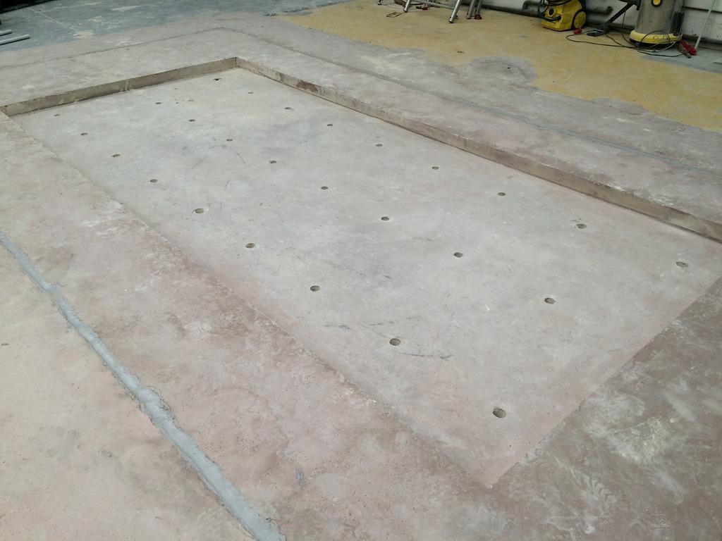Installation de la machine de vibrations horizontales et verticales SEREME à l'ESIReims IMG_7280_zpsz17zs59z